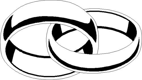 Cros Weding Rings 014 - Cros Weding Rings