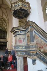 Kemberg St. Marien-Kirche