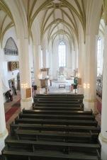Kemberg St. Marien Kirche