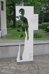 Otto Bartning - Intervention