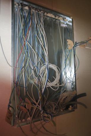 Eletroleitungen